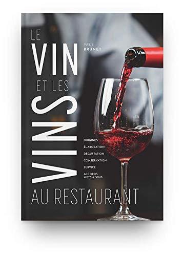 Le Vin et les vins au restaurant - édition 2018