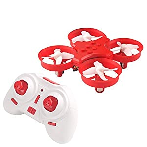 JJRC Mini Drone Quadcopter with Sing Songs Function 2.4G 4CH 6Axis Headless Mode RC Quadcopter Toy for Kids RTF from JJRC