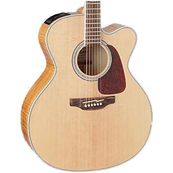 takamine gn93ce natural acoustic electric guitars steel acoustic electrics. Black Bedroom Furniture Sets. Home Design Ideas