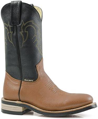 Stivali western Billy stivali stivali stivali 43 Marronee | Grande vendita  | adottare  | Sale Online  | Buona reputazione a livello mondiale  e7db40