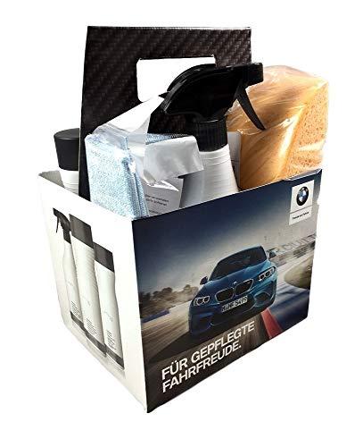 BMW Exklusives Langer Pflegeset Sixpack - Frühjahr/Sommer 2018