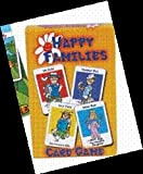 Happy Families Cards