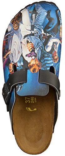 Birkenstock Boston Herren Clogs Star Wars Heroes