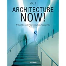 Title: Architecture Now Vol 2 EnglishGermanFrench Edition