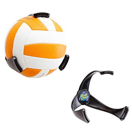 Kunststoff-Ball-Greifer-Wandhalterung Basketball-Halter Fußball Storage Rack Ball Display Bracket Raum-Retter für Hauptdekor