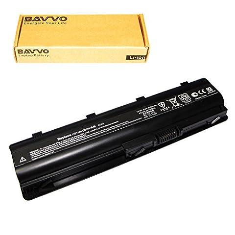 Bavvo® Super-Capacity Li-ion Battery For HP Pavilion dm4-1160us