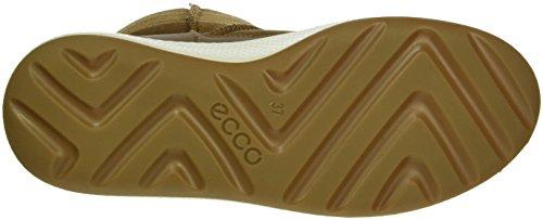 ECCO Ukiuk, Stivali da Neve Donna Marrone (COCOA BROWN/COCOA BROWN55778)