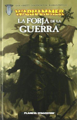 Warhammer: La forja de la guerra