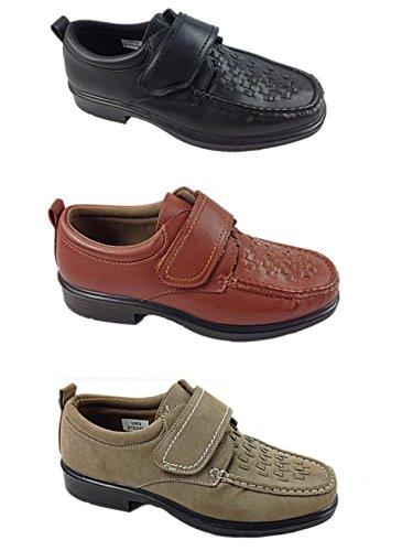 Foster Footwear , Richelieu garçon homme mixte adulte Marron