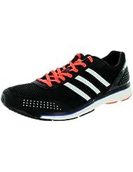 Adidas Adizero Adios Boost 2m tamaño de los zapatos 7