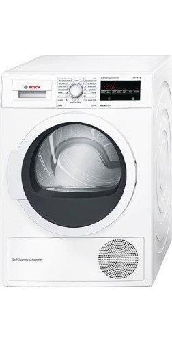 Bosch Sèche-linge Sèche-linge 7 kg à + + + 60 cm à condensation wtw87467ii