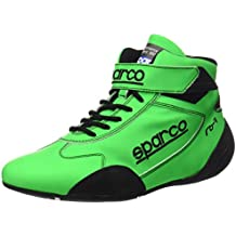 Sparco S00122442VF Zapatillas para Racing