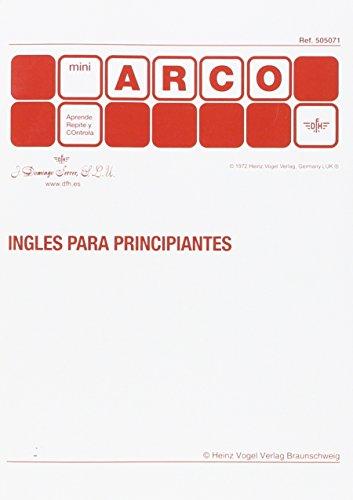 Ingles Para Principiantes por Aa.Vv.