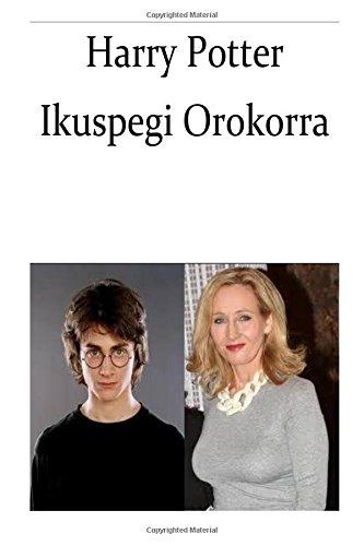 Harry Potter ikuspegi orokorra