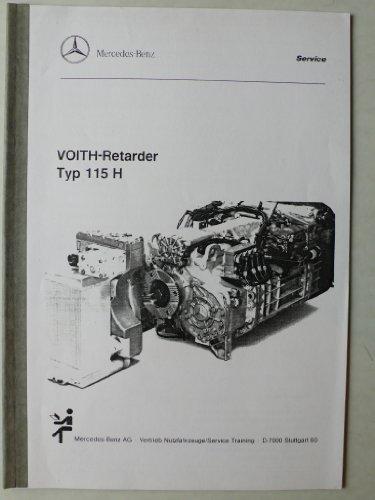 mercedes-benz-lastwagen-voith-retarder-typ-115-h-service-training-technische-beschreibung-und-verkau