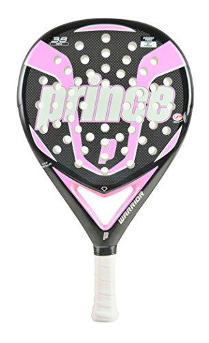 Prince Padel Warrior Propulsion DI - Pala de pádel para mujer