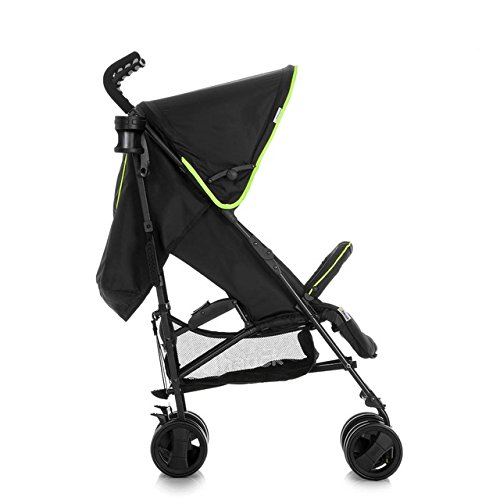 Hauck Buggy Speed Plus S Buggy im Test