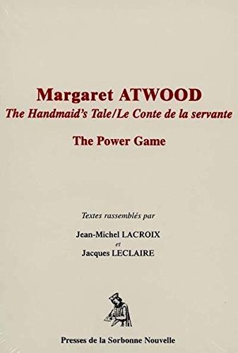 The Handmaids Tale Margaret Atwood Pdf