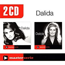 Dalida Vol.1 / Dalida Vol.2 (Coffret 2 CD)