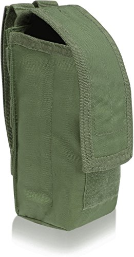 normani Magazintasche AK-47 One Single Pouch Farbe Oliv (Ak 47-weste)