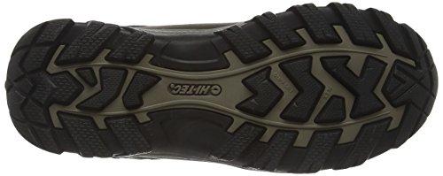 Hi-Tec Altitude Base Camp Waterproof, Chaussures de Randonnée Hautes femme Marron (dark Chocolate 041)