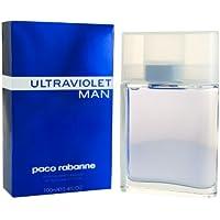 Paco Rabanne Ultraviolet Aftershave lotion for Men 100ml