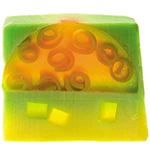 Bomb Cosmetics - Tranche de savon Pineapple Party
