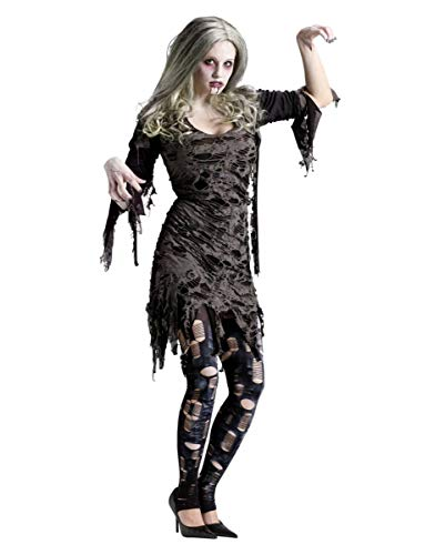 Living Dead Zombie Kostüm - Horror-Shop Living Dead Zombie Kostüm