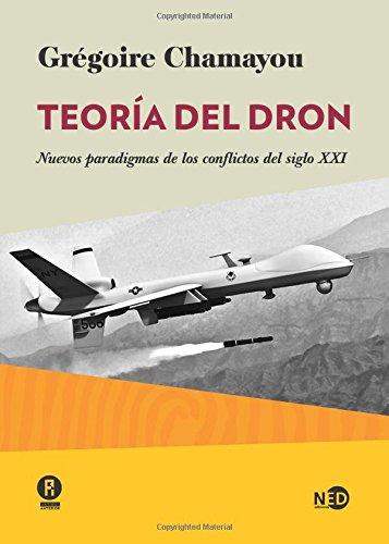 Teoría del dron (HUELLAS Y SEÑALES)