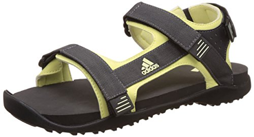 adidas Women's Ravish W Visgre, Icegrn and Black Athletic and Outdoor Sandals