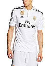 adidas Performance WORLD CUP REAL MADRID HOME JSY Maillot de Football  Jersey Homme Blanc Climacool adidas 43048ebcde8