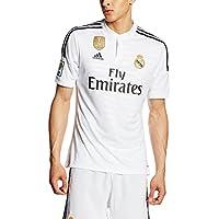 Adidas-Maglietta a Maniche Corte Per Wc Reale H Jsy