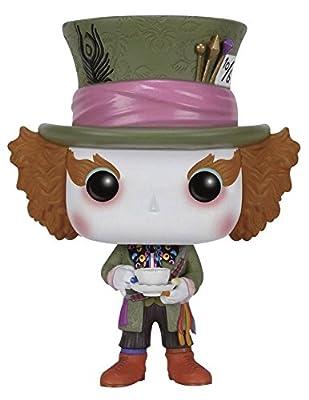 Alice in Wonderland Mad Hatter Vinyl Figure 177 Figurine de collection