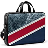 DailyObjects Laptop/MacBook Messenger Bag For Up To 14 Inch Color-Multicolor