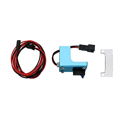 Anycubic auto leveling sensor letto riscaldante sensore sonda autolivellante parti stampante 3d per stampante 3d anycubic kossel plus delta