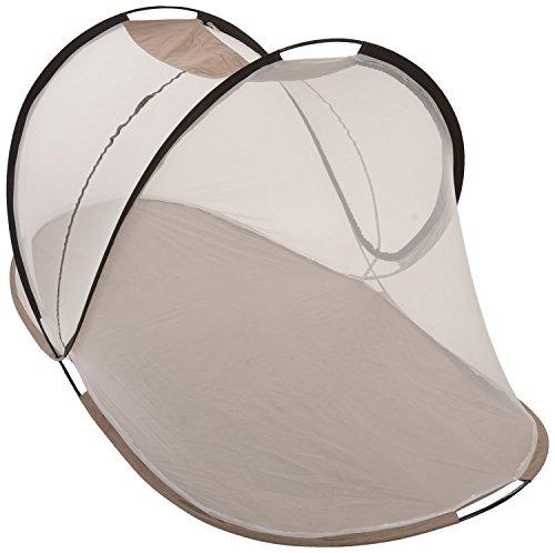 Al Sunnah Foldable Mosquito Net - Single
