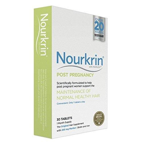 nourkrin-post-pregnancy-30-tablets