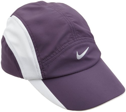 Nike Femme Dri-Fit Casquette de Golf, Femme Homme, Dark Raisin/White/White