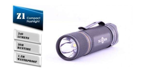 Solarforce Poche De Cr123 BatterieNoir Pour Lampe Edc Xp G2 Z1 k0P8nwO