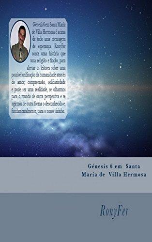 Descargar Por Torrent Sin Registrarse Génesis 6 em Santa María de Villa Hermosa Kindle Puede Leer PDF