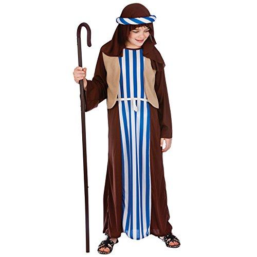 Joseph - Kids Costume 5 - 7 ()