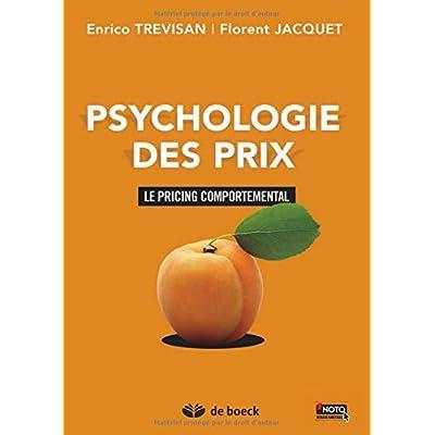 Psychologie des prix : Le pricing comportemental