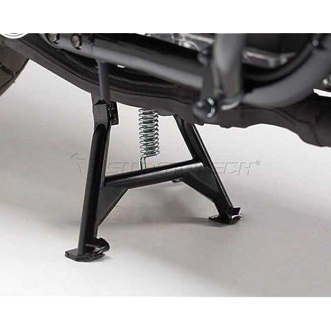 Cavalletto principale nero. Yamaha XJR 1300da 15