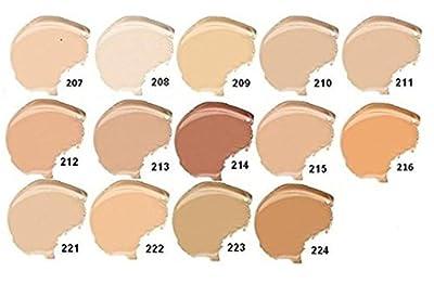 Dermacol Make-Up Cover 210