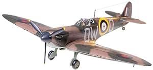 Tamiya - 61032 - Maquette - Spitfire MK I - Echelle 1:48