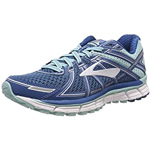 41bKWL2NbqL. SS300  - Brooks Women's Defyance 10 Running Shoes