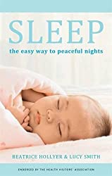 Sleep: The easy way to peaceful nights