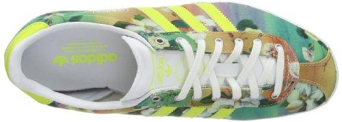 adidas Originals  GAZELLE OG WC FARM, Peu femme Imprimé