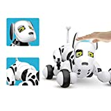 Best Robot Dogs - Ridecle Wireless Remote Control Intelligent Robot Dog,Talking Electronic Review