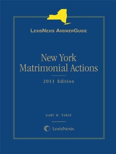 lexisnexis-answerguide-new-york-matrimonial-actions
